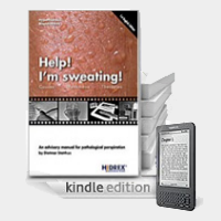 Help! I'm sweating!: Causes, Phenomena, Therapies as Kindle Edition by amazon