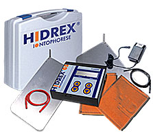 Hidex therapyset
