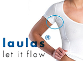 laulas - let it flow - dry without drugs or surgery!